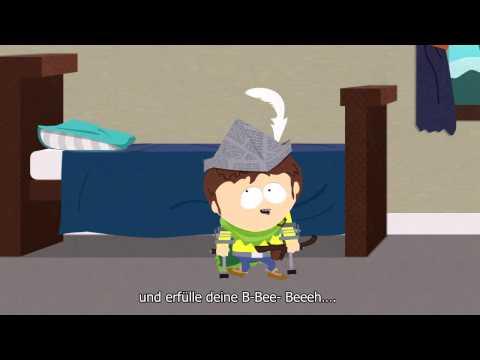 «South Park: Der Stab der Wahrheit»: Enthüllung der Grand Wizard-Edition und des neuen Trailers