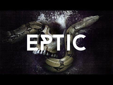 Eptic - Flesh Eaters