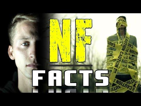 NF   20 Nate Feuerstein Facts   Rapper