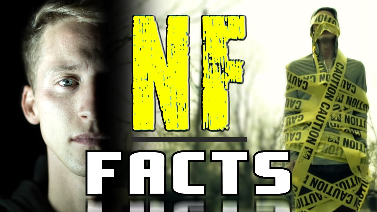 NF | 20 Nate Feuerstein Facts | Let You Down Song - YouTube