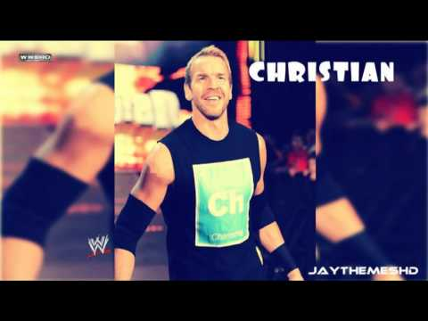 WWE CHRISTIAN 14TH THEME SONG JUST CLOSE YOUR EYES