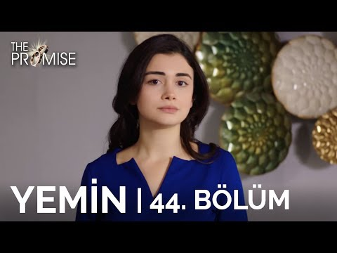 Yemin 44. Bölüm | The Promise Season 1 Episode 44