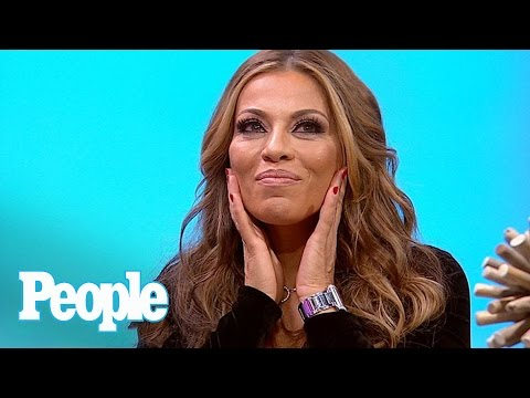 RHONJ: Dolores Catania Reveals Why Melissa Gorga Reportedly Lost Her Boutique | People NOW | People