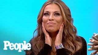 RHONJ: Dolores Catania Reveals Why Melissa Gorga Reportedly Lost Her Boutique   People NOW   People