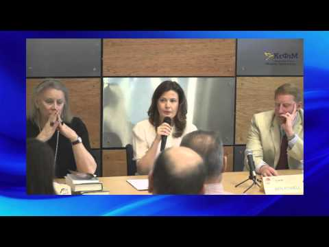 Athens Free Market Road Show 2015 -panel 1: Entrepreneurship in times of crisis