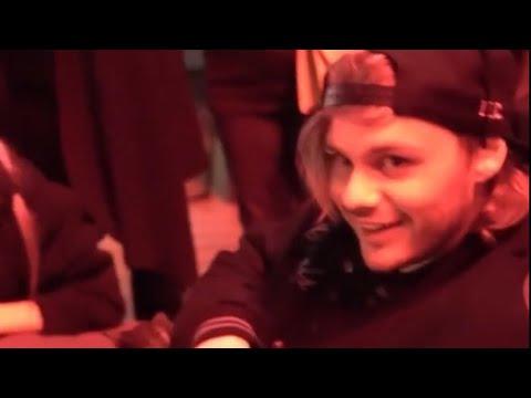 Michael Clifford's 23rd birthday (vlog)// ft kittens