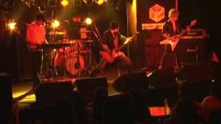"Michael Schenker Tribute Live ""Rock You To The Ground"""