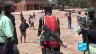 FRANCE24-FR-Reportage-Congo & la milice Mai Mai
