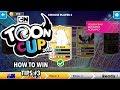 Toon Cup 2018 | Exclusive Tips n' Tricks (Part #3) | Cartoon Network