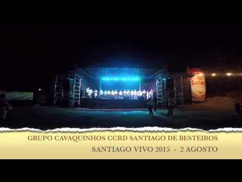 CAVAQUINHOS CCRD SANTIAGO DE BESTEIROS
