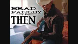 Brad Paisley - Then (Piano Mix)