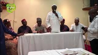 MANDATE GROUP: JIDE SANWOOLU IS NEXT GOVERNOR OF LAGOS
