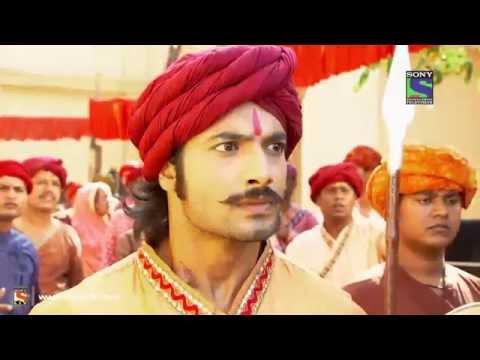Bharat Ka Veer Putra Maharana Pratap - महाराणा प्रताप - Episode 312 - 12th November 2014