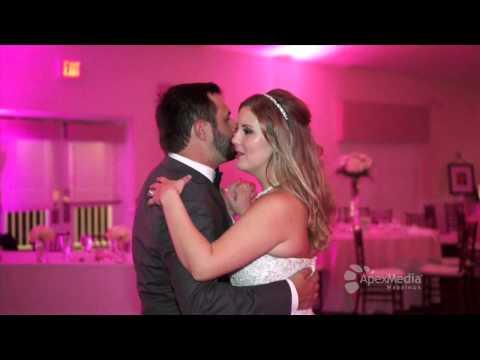 Amy & John's Wedding - Last Dance