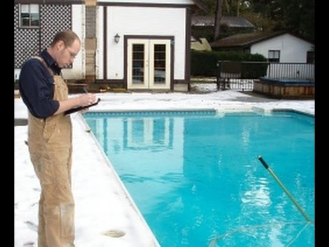 How to calculate the volume of a swimming pool youtube - How to calculate swimming pool volume ...