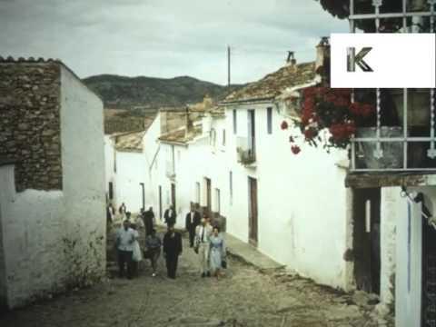 1960s Sagunto Spain