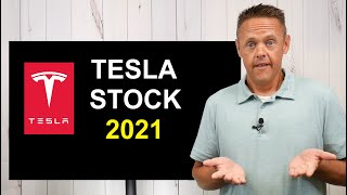 Is Tesla Stock a Buy Under $350? | TSLA Stock Analysis