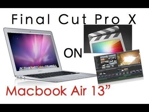 Fcpx Download Macbook Free