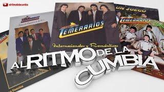 Los Temerarios Mix de Cumbias 1988-1993