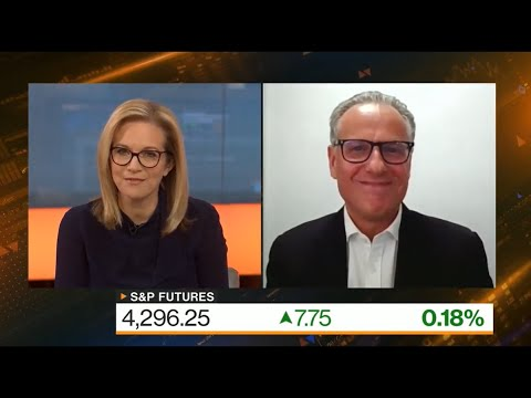 1st July 2021; Thanos Papasavvas on Bloomberg discussing Fed, Inflation and Copper