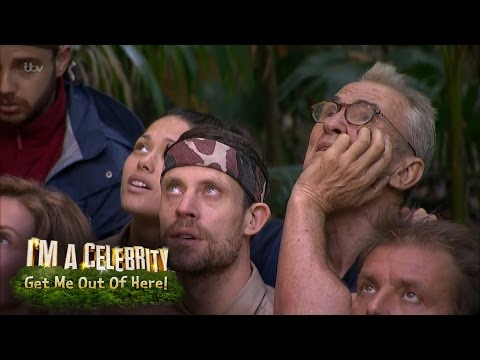 Larry's Emotional Breakdown Over Jordan  I'm A Celebrity...Get Me Out Of Here!