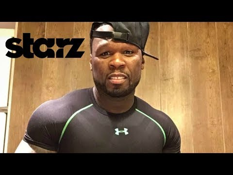 50 cent SUED BY STARZ FOR LEAKING POWER