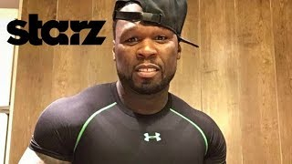 50 cent SUED BY STARZ FOR LEAKING POWER 2017 Video