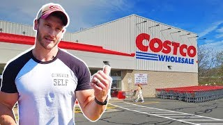 Clean Keto on a Budget - Costco Grocery Haul