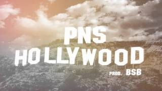 PNS - Hollywood (prod. BSB)