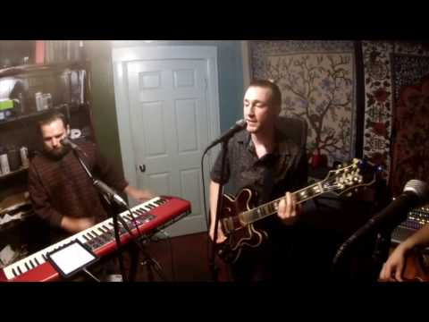 Ariana Grande - Side To Side - Reggae Cover By Eric And The DTX Stomp Machine