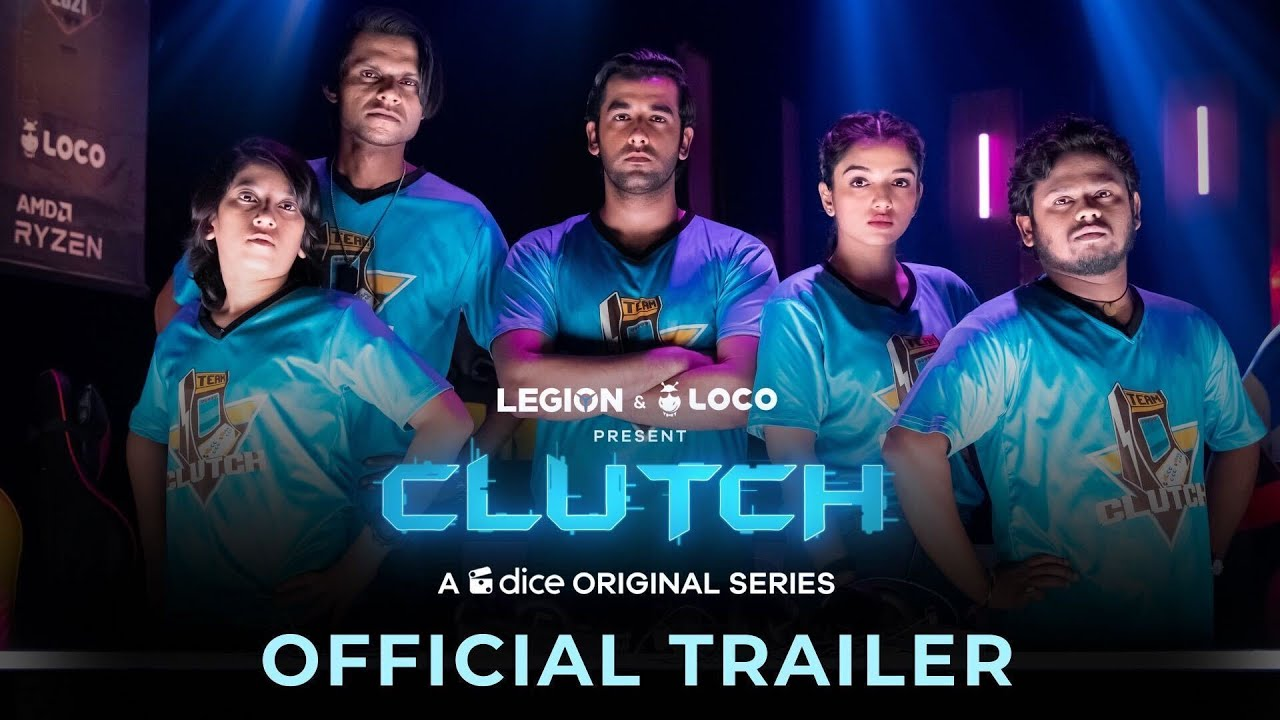 Download Clutch | Web Series Trailer | Episode 1 Out Now On @Dice Media  | Ft Ahsaas Channa, Vishal Vashistha