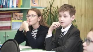 Уроки в ГБОУ Школа №463 с использованием ресурсов Московской Электронной Школы