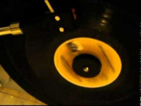 Martian Boogie: Brownsville Station (45 Vinyl Record)