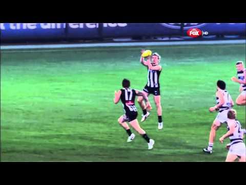 Dayne Beams Season 2012