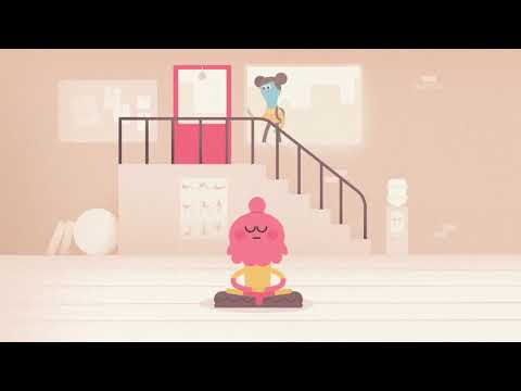 Headspace | Meditation | The Impatient Yogi