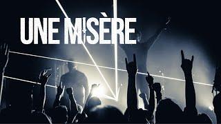 Une Misére - Spiral(release show 2019)