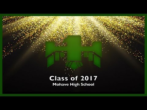 Mohave High School Class of 2017!????