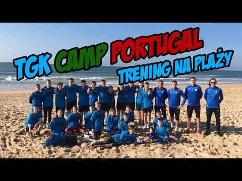 TGK PORTUGAL CAMP