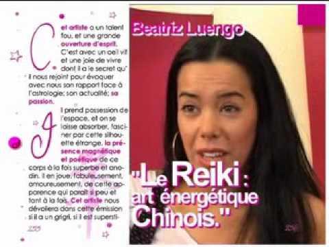 Beatriz Luengo Cosmo star 2006