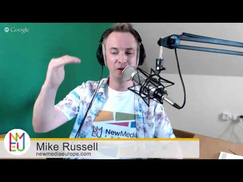 Can face-to-face events build your digital authority? - MIKE RUSSELL | DMR #106