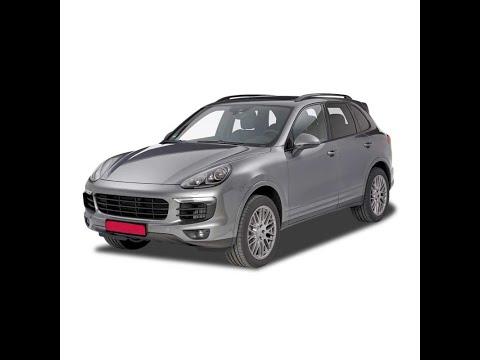 porsche cayenne 92a  service manual  wiring diagram