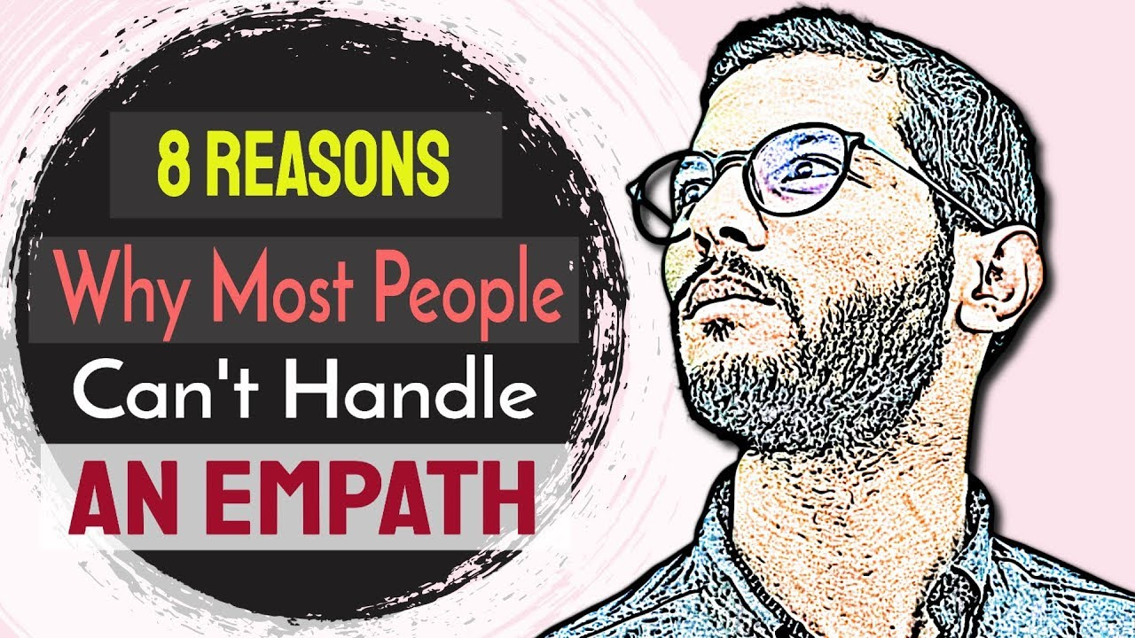 8 Reasons Why Most People Can't Handle An Empath