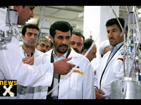 Iran installs own fuel rods in nuclear reactor-NewsX