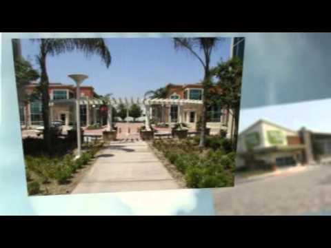 Landscape architect southern california youtube for Southern california architecture firms