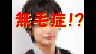 ドラマ「無痛〜診える眼〜」中村蒼がスキンヘッドになり眉毛まで剃った...
