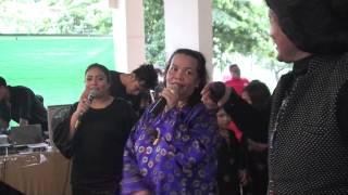 Gambar cover goyang dombret  surya family     26 10 2014  ariff wedding events @ bukit batok