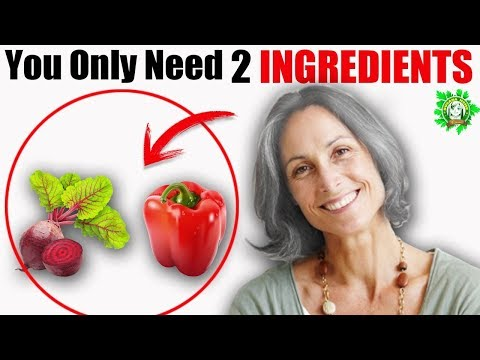 See What Happens In Your Face When You Drink These Two Ingredients Together For a Week