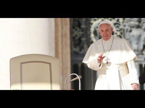 Polémica por costo de visita del Papa Francisco a Chile - Ahora Noticias Central / 22 de octubre