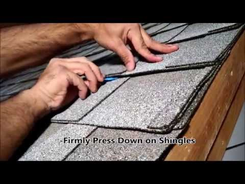 Calorique Perfectly Clear Roof De Ice Installation Video