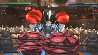 Beast Boxing Turbo - Final Battle
